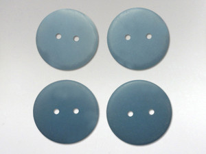 Buttons 20mm - Angelite