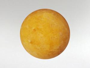 Crystal Ball - Citrine 2