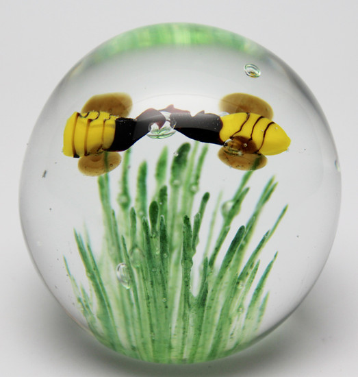 Small Paperweight - Honey Bee