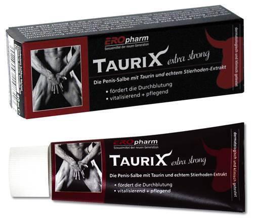 CREAM STIMULATING SEXUAL MAN TAURIX EXTRA STRONG JOYDIVISION 40 ml