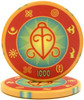 Lucky Symbols 1000 chip