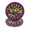Nevada Jack Skulls $5000 chip