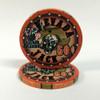 Nevada Jack Skulls Poker Chips
