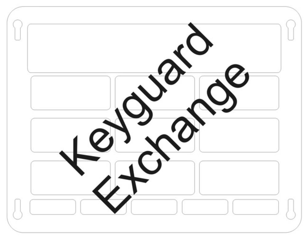 Keyguard Exchange