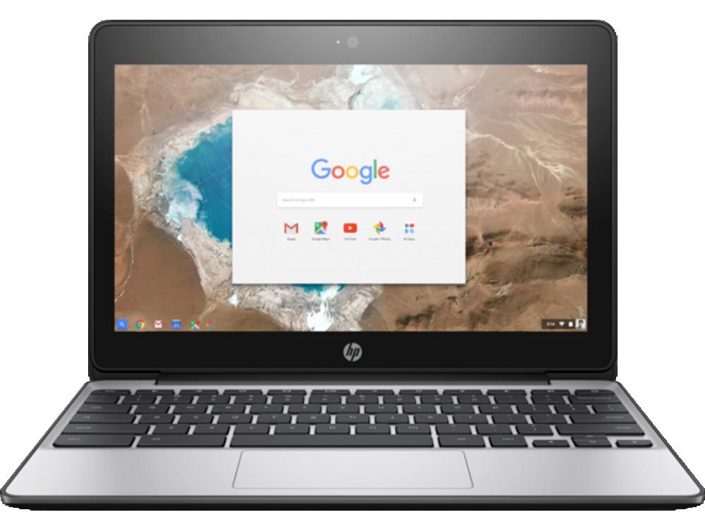 The Hewlett-Packard Chromebook 11 5G