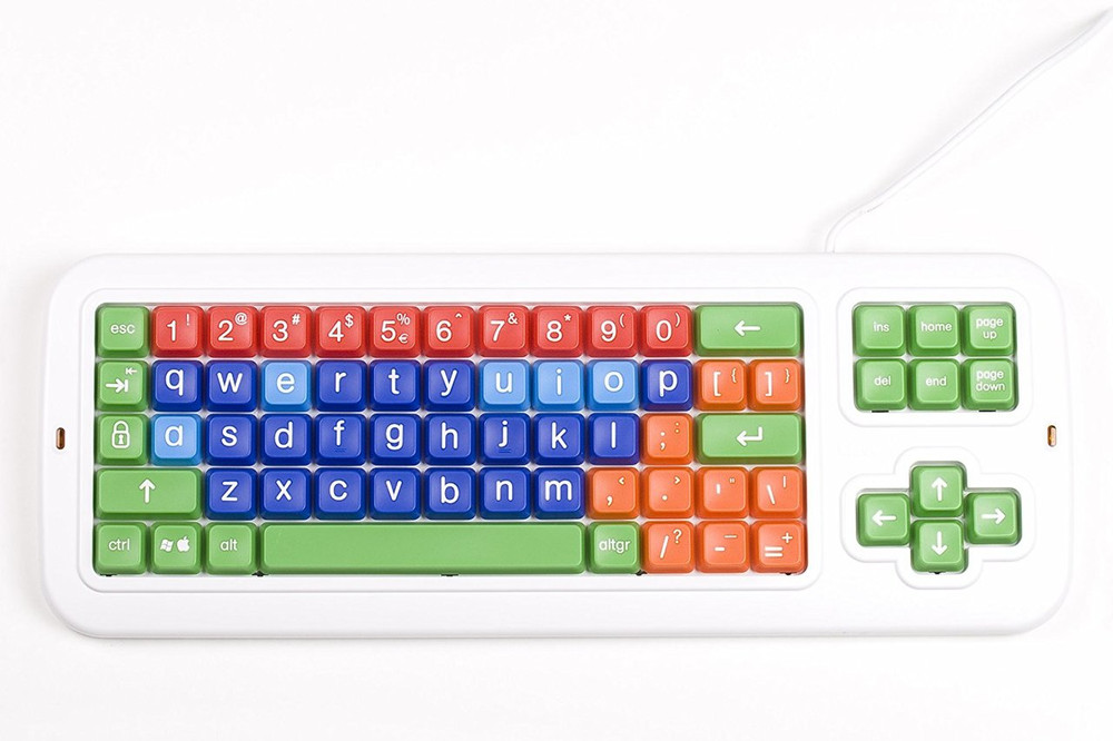 Fits the Clevy Keyboard.