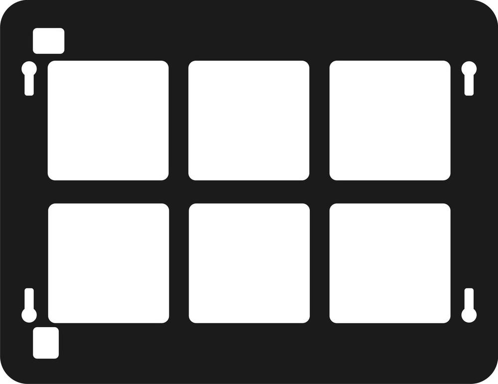 Sounding Board 6 Button