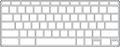 Keyguard for N23 Chromebook
