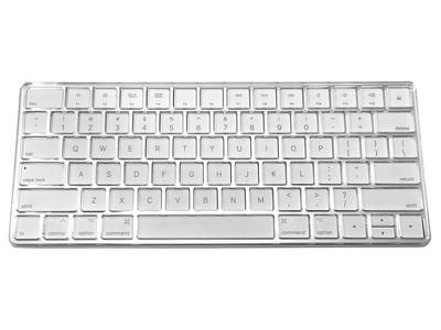 US English version on Apple Magic Keyboard