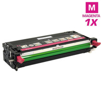 Dell 330-1200 Toner Compatible Cartridge High Yield Magenta