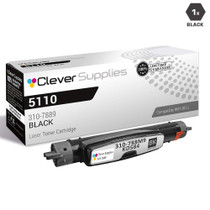 Dell 310-7889 Toner Compatible Cartridge Black