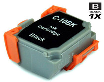 Canon BCI-10 Ink Cartridge Compatible Black