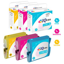 Brother LC51 Premium OEM Quality InkJet Compatible Cartridge 3 Color Set (LC51C/ LC51M/ LC51Y)