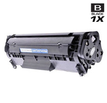 Compatible Canon 104 (0263B001AA-X) Toner Cartridge High Yield Black