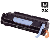 Compatible Canon 106 (0264B001AA) Toner Cartridge MICR Black