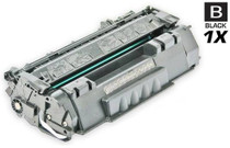 CS Compatible Replacement for HP CE505A Toner Cartridge Black/ HP 05A