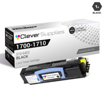 Dell 1700N Toner Compatible Cartridge High Yield Black