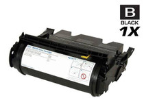 Compatible Dell 310-4573 (K2885) Toner Cartridge MICR High Yield Black