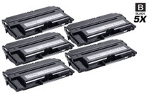 Dell 310-7945 Premium OEM Quality Toner Compatible Cartridge High Yield Black 5 Pack