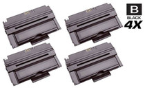 Dell 2335DN Toner Compatible Cartridge High Yield Black 4 Pack