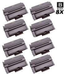 Dell 330-2209 Toner Compatible Cartridge High Yield Black 8 Pack