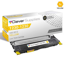 Dell 330-3013 Toner Compatible Cartridge Yellow