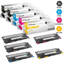 Compatible Dell 330-3014 Toner Cartridge Magenta