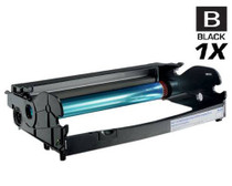 Compatible Dell 330-2663 (PK496) Toner Drum Unit Cartridge Black
