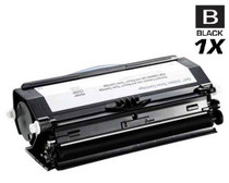 Compatible Dell 330-5207 (C233R) Toner Cartridge MICR High Yield Black