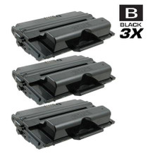Dell 331-0611 Premium OEM Quality Toner Compatible Cartridge High Yield Black 3 Pack