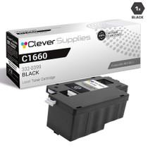 Dell 332-0399 Toner Compatible Cartridge Black