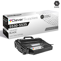 Dell 5530 Toner Compatible Cartridge High Yield Black