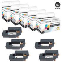 Dell 810WH Laser Toner Cartridges Compatible High Yield Black 5 Pack