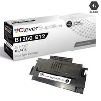 Compatible Dell B1265 Toner Cartridge Black