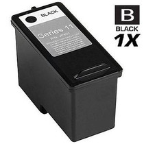 Dell JP451 Ink Remanufactured Cartridge High Yield Black