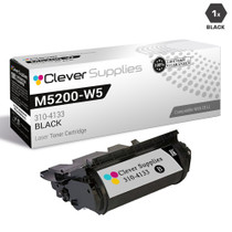 Dell M5200N Toner Compatible Cartridge High Yield Black