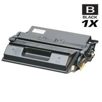 Compatible Xerox DocuPrint N2125 Laser Toner Cartridge Black