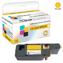 Compatible Dell J95NM Laser Toner Cartridge Yellow