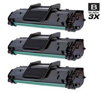 Compatible Samsung ML-1610D3 Laser Toner Cartridge Black 3 Pack