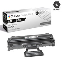 Compatible Samsung ML-1640 Laser Toner Cartridges Black