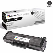 Compatible Samsung ML-1661 Laser Toner Cartridge Black