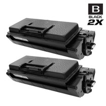 Samsung ML-3560DB Compatible High Yield Laser Toner Cartridge Black 2 Pack