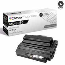 Compatible Samsung ML-D3050B High Yield Laser Toner Cartridge Black