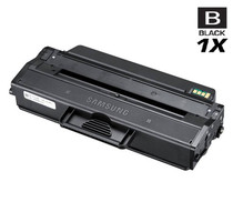 Samsung MLT-D103L Compatible High Yield Laser Toner Cartridge Black