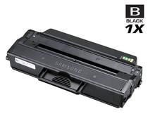Compatible Samsung MLT-D103L High Yield Laser Toner Cartridge Black