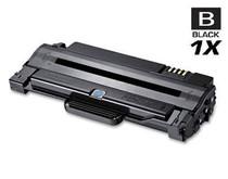 Compatible Samsung MLT-D105L High Yield Laser Toner Cartridge Black