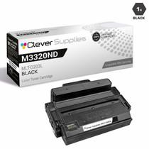 Compatible Samsung MLT-D203L High Yield Laser Toner Cartridge Black