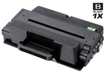 Compatible Samsung MLT-D205L High Yield Laser Toner Cartridge Black