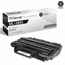 Samsung MLT-D209L Compatible High Yield Laser Toner Cartridge Black