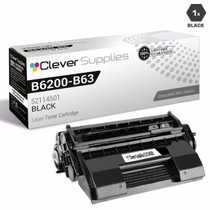 Compatible Okidata B6300N MX Laser Toner Cartridge Black
